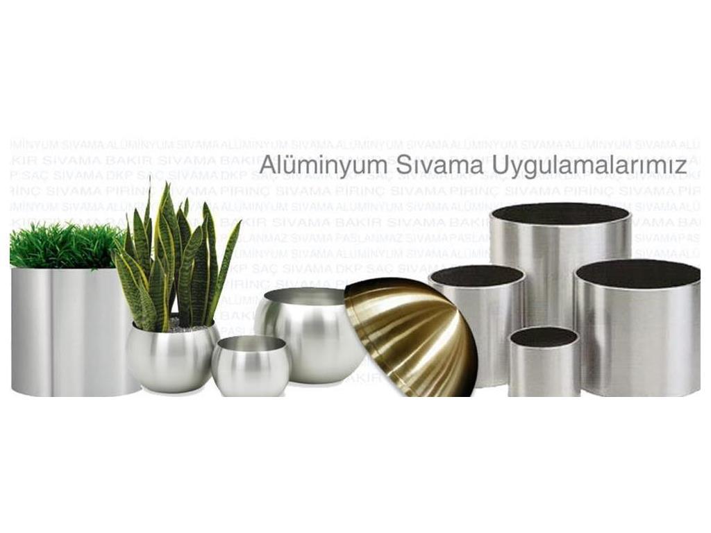Alüminyum Sıvama